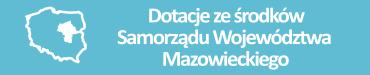 Dotacje z budżetu Województwa Mazowieckiego